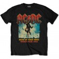 Tricou AC/DC Blow Up Your Video