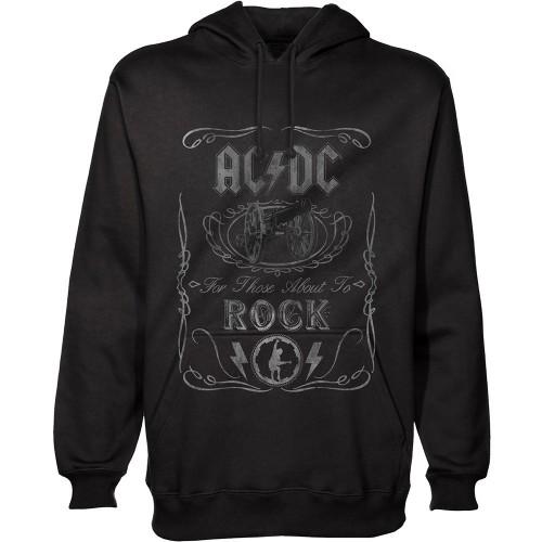 Hanorac AC/DC Cannon Swig