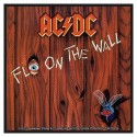 Patch AC/DC Fly on the Wall
