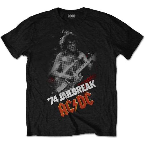 Tricou AC/DC Jailbreak