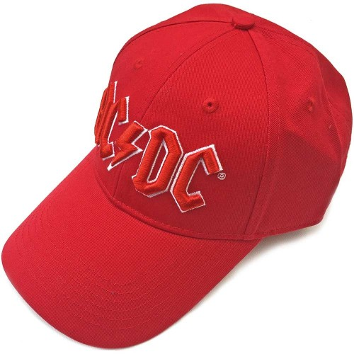 Șapcă AC/DC Red Logo