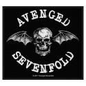 Patch Avenged Sevenfold Death Bat