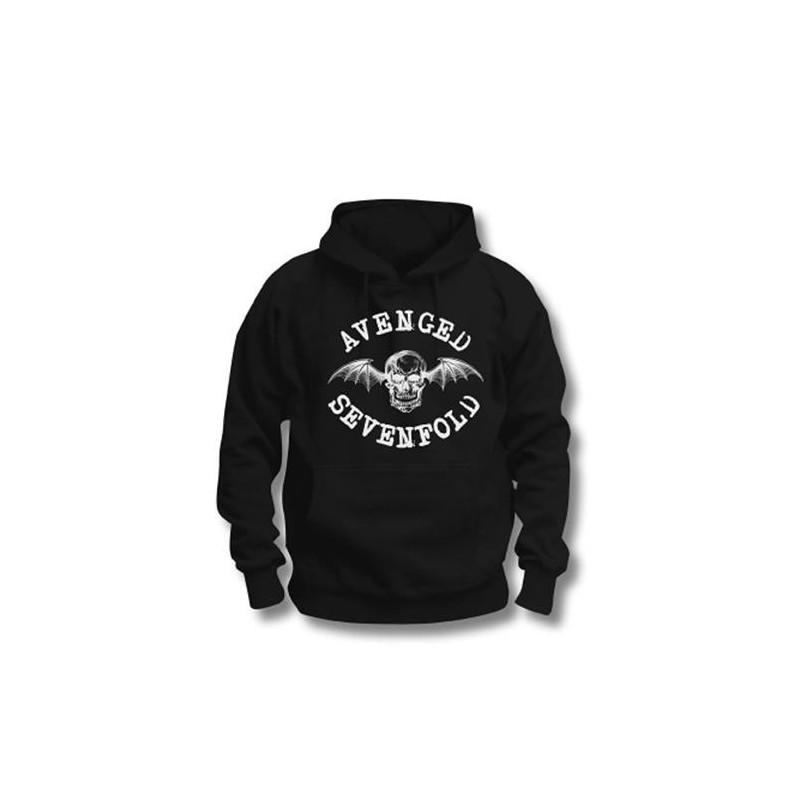 Hanorac Avenged Sevenfold Logo