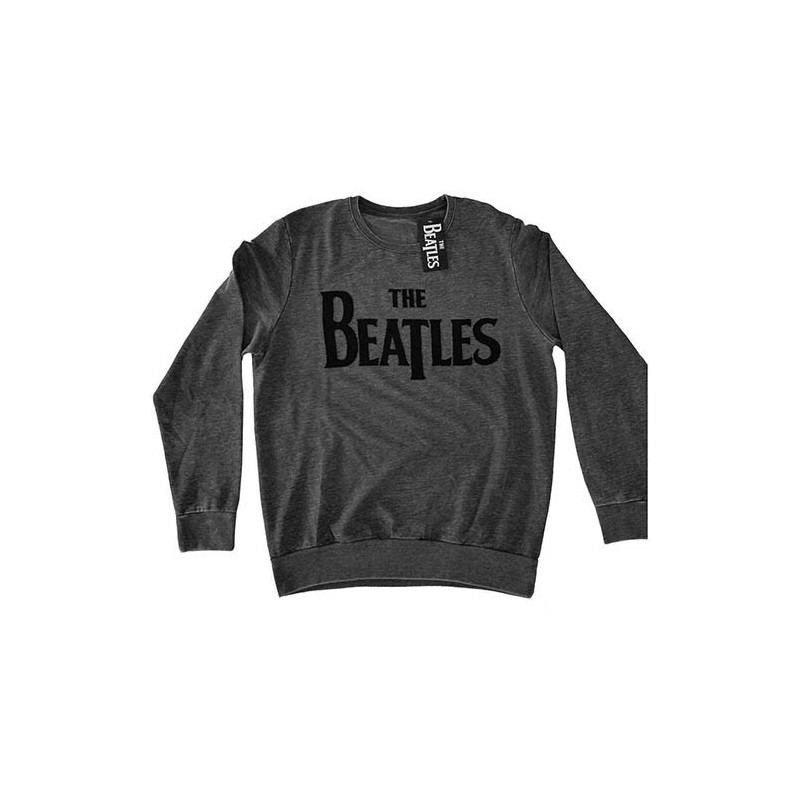 Bluză The Beatles Drop T Logo