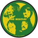 Patch The Beatles Let it Be