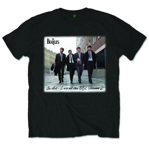 Tricou The Beatles On Air