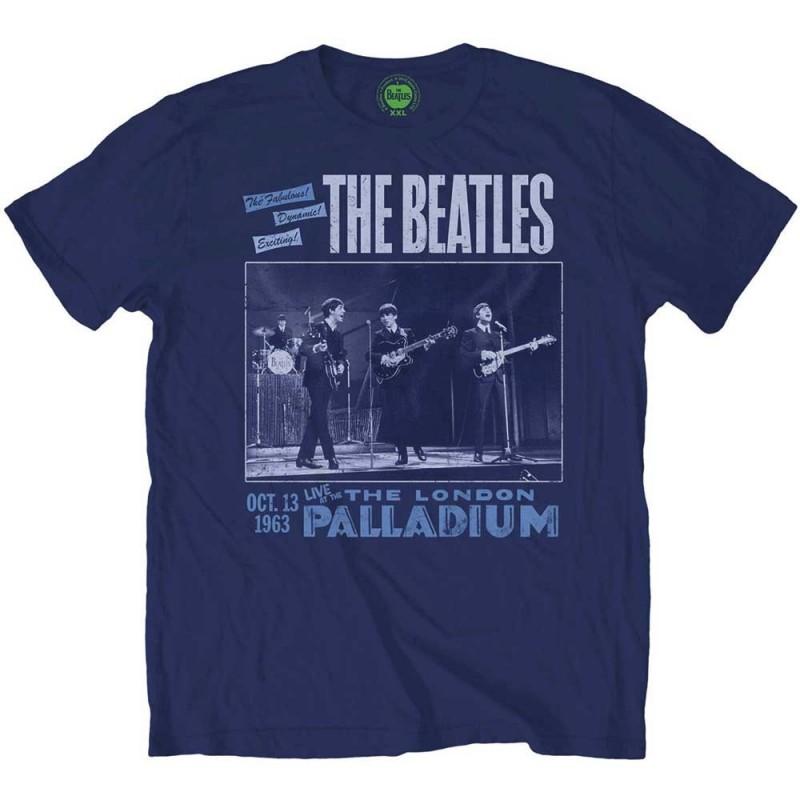 Tricou The Beatles Palladium
