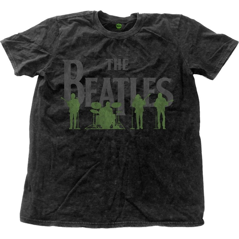 Tricou The Beatles Saville Row Line-Up