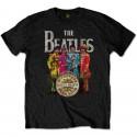 Tricou The Beatles Sgt Pepper