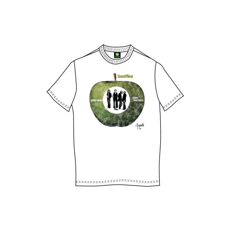 Tricou The Beatles Something/Come Together