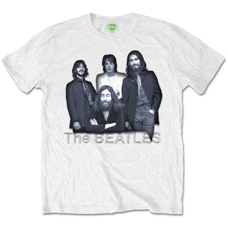 Tricou The Beatles Tittenhurst Table