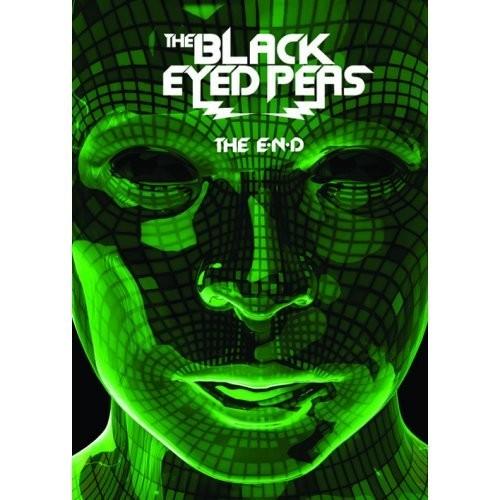 Carte Poștală The Black Eyed Peas The End