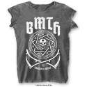 Tricou Damă Bring Me The Horizon Crooked Young