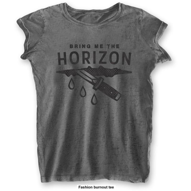 Tricou Damă Bring Me The Horizon Wound