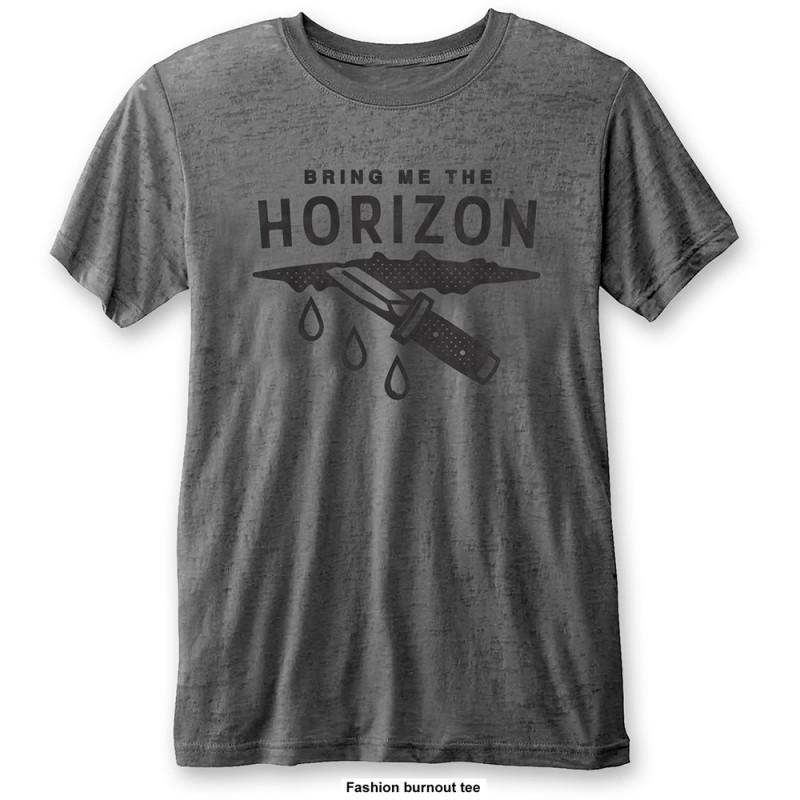 Tricou Bring Me The Horizon Wound