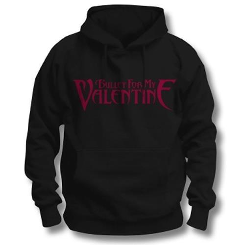 Hanorac Bullet For My Valentine Logo