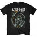 Tricou CBGB Liberty
