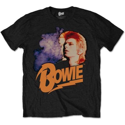 Tricou David Bowie Retro Bowie