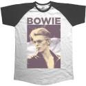 Tricou David Bowie Smoking
