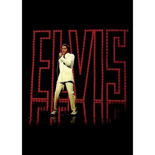 Carte Poștală Elvis Presley 68 Special