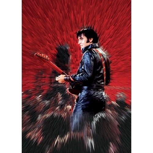 Carte Poștală Elvis Presley Shine