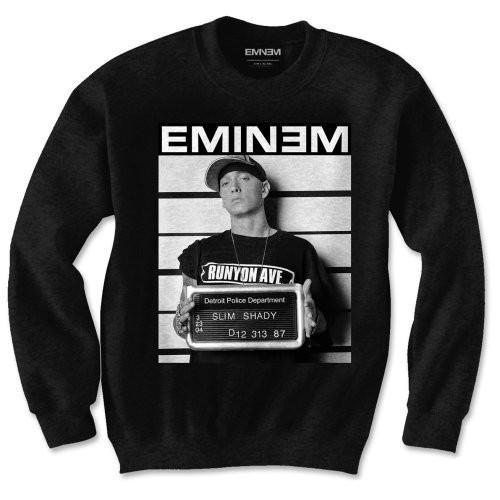 Bluză Eminem Arrest
