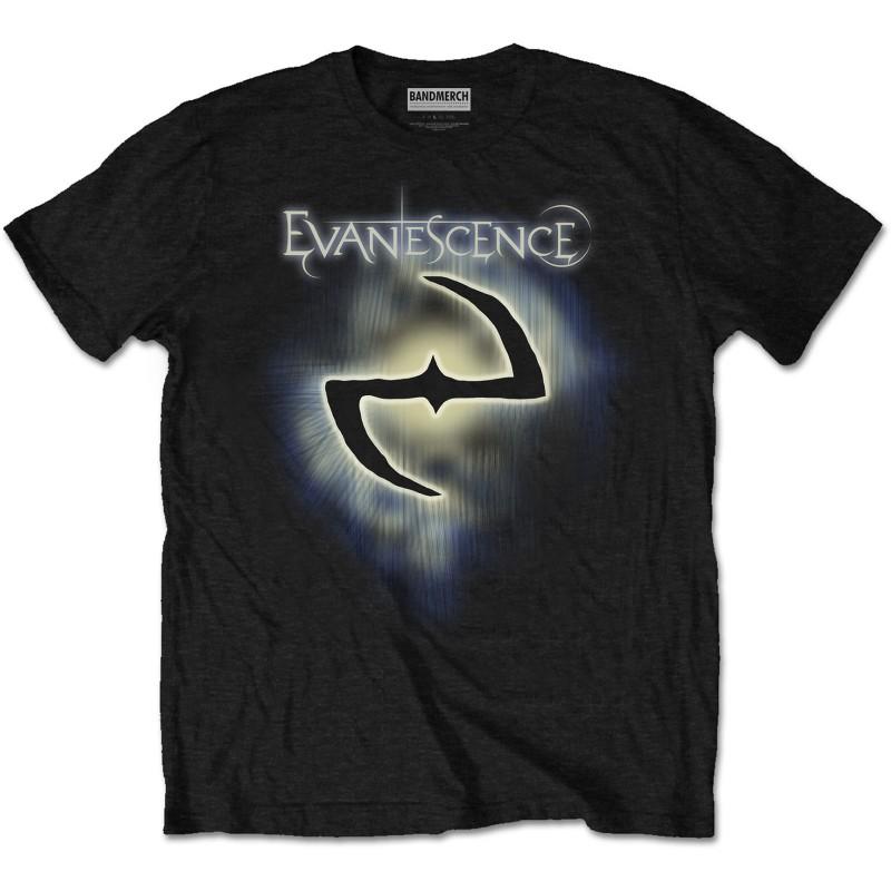 Tricou Evanescence Classic Logo