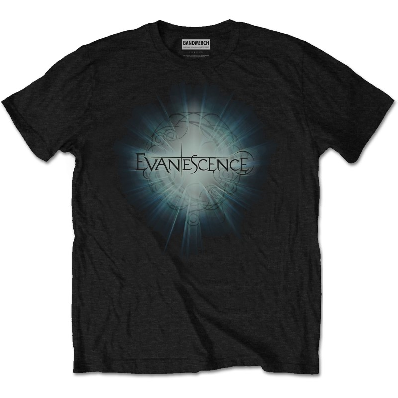 Tricou Evanescence Shine