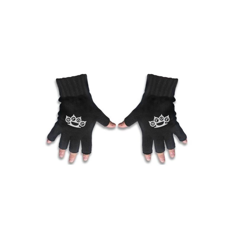 Manusi Five Finger Death Punch Logo