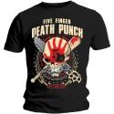 Tricou Five Finger Death Punch Zombie Kill