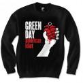 Bluză Green Day American Idiot