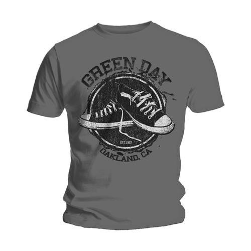 Tricou Green Day Converse