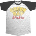 Tricou Green Day Dookie