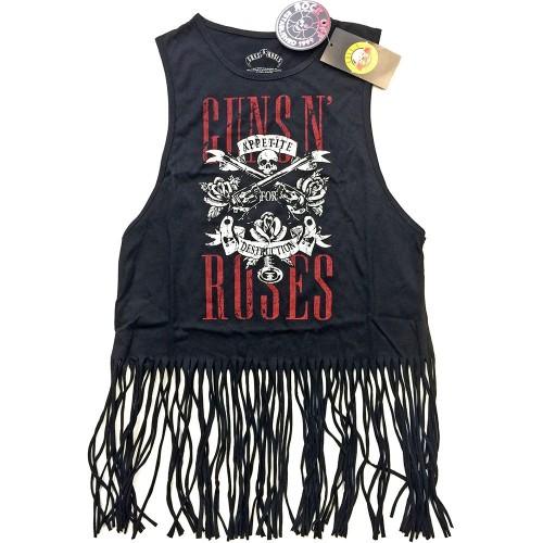 Maiou Damă Guns N' Roses Appetite for Destruction
