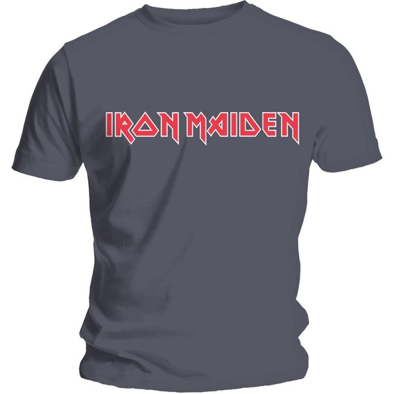 Tricou Iron Maiden Classic Logo
