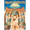 Carte Poștală Iron Maiden Powerslave