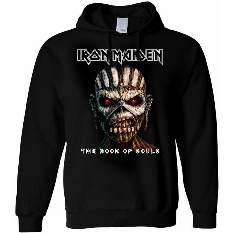 Hanorac Iron Maiden The Book of Souls