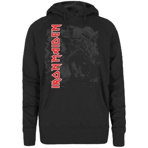 Hanorac Damă Iron Maiden Trooper
