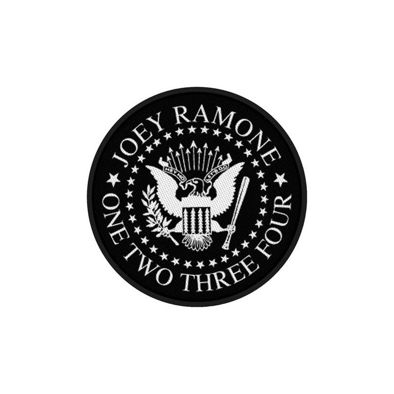 Patch Joey Ramone Seal