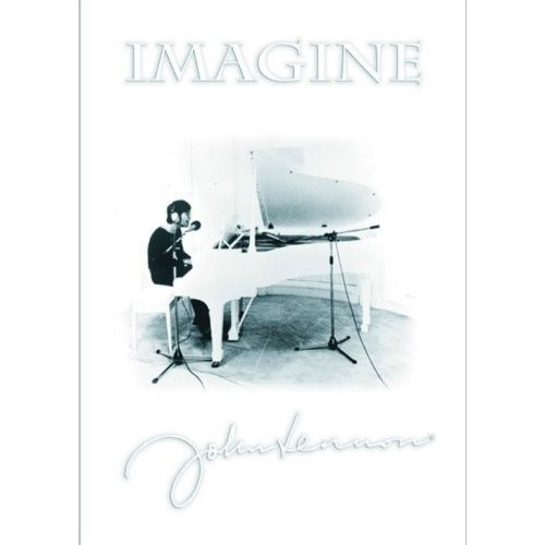 Carte Poștală John Lennon Imagine