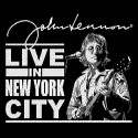 Patch John Lennon Live in New York City