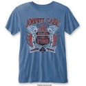 Tricou Johnny Cash Ring of Fire