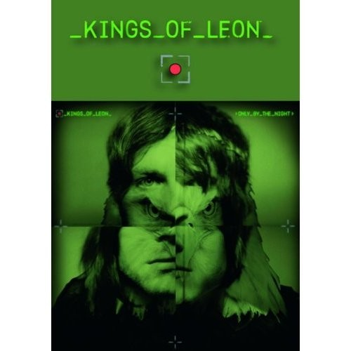Carte Poștală Kings of Leon Green