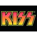 Carte Poștală KISS Logo