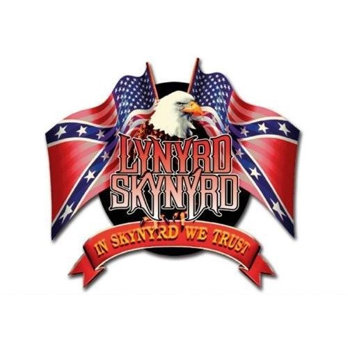 Carte Postală Lynyrd Skynyrd Eagle
