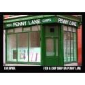 Carte Poștală Magic Moments Penny Lane