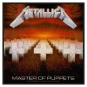 Patch Metallica Master of Puppets