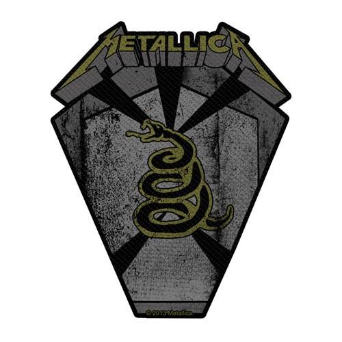 Patch Metallica Pit Boss