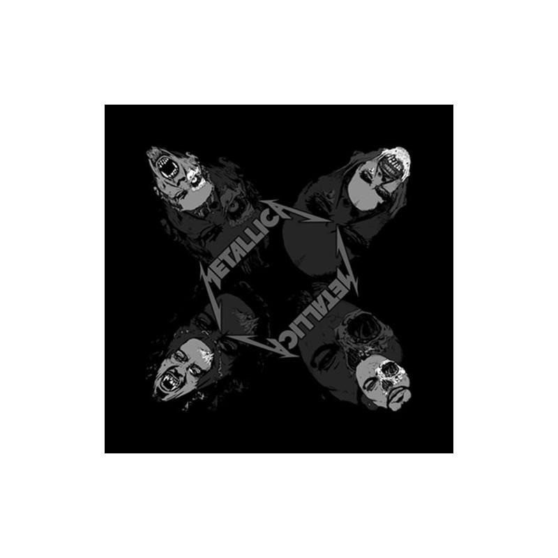 Bandană Metallica Undead