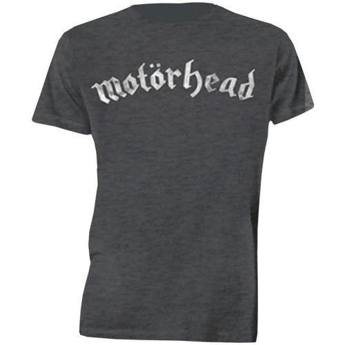 Tricou Motorhead Distressed Logo